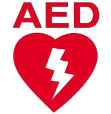 AED Defibrilator Training