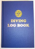 ENJAY BOOK LOGBOOK 200 DIVE