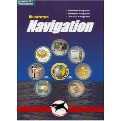 PDC 70 BOOK ILLUSTRATED NAVIGATION
