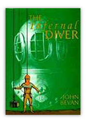 PDC 70 BOOK THE INFERNAL DIVER