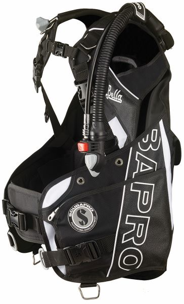 SCUBAPRO BUOYANCY BELLA BCD